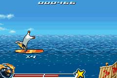 Surf's Up (E)(sUppLeX)