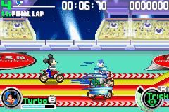 Disney Sports Motocross (U)(Venom)