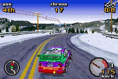 Top Gear Rally (E)(Surplus)