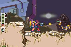 MegaMan Zero (U)(Venom)