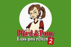 2 In 1 - Pferd And Pony (Mein Pferdehof) & Lass Uns Reiten 2 (G)(sUppLeX)