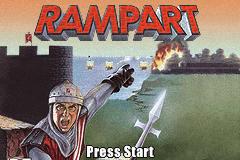 Gauntlet & Rampart (U)(Trashman)