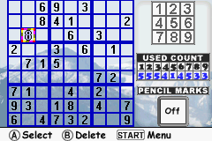 Sudoku Fever (U)(Trashman)