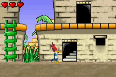 Woody Woodpecker In Crazy Castle 5 (U)(Independent)