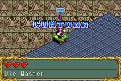 Yu-Gi-Oh! Dungeon Dice Monsters (U)(Venom)