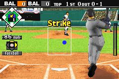 Baseball Advance (U)(Mode7)