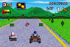Lego Racers 2 (U)(Venom)