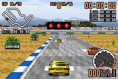 Top Gear GT Championship (E)(Mode7)