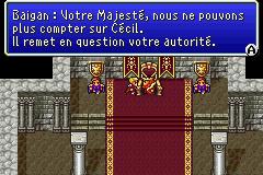 Final Fantasy IV Advance (E)(Eternity)