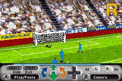 FIFA Soccer 07 (U)(Rising Sun)