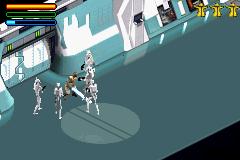 Star Wars - Jedi Power Battles (U)(Eurasia)