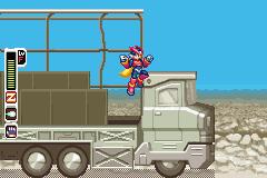 MegaMan Zero 4 (E)(Supplex)