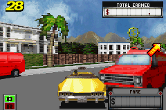 Crazy Taxi - Catch a Ride (U)(Venom)