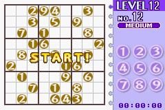 Dr. Sudoku (U)(Trashman)