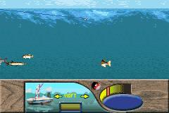 Monster Bass Fishing (U)(Venom)