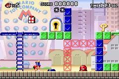 Mario Vs. Donkey Kong (J)(Caravan)