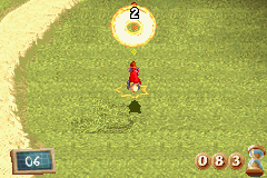 Harry Potter - Quidditch World Cup (J)(Rising Sun)