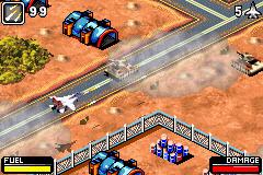 Top Gun - Firestorm Advance (U)(Mode7)