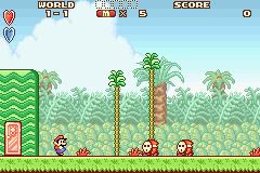 Super Mario Advance (J)(Independent)