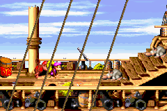 Donkey Kong Country 2 (E)(Morrigan)