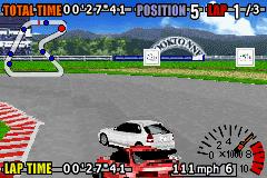GT Advance 3 - Pro Concept Racing (U)(Mode7)