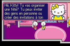 Hello Kitty - Happy Party Pals (E)(sUppLeX)