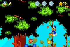 Donald Duck Advance (U)(Independent)