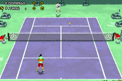 Tennis Masters Series 2003 (E)(Independent)