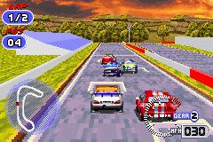 TOCA World Touring Cars (E)(Mode7)
