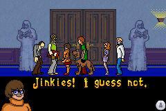 Play Game Boy Advance Scooby Doo Mystery Mayhem U Hyperion Online In Your Browser Retrogames Cc