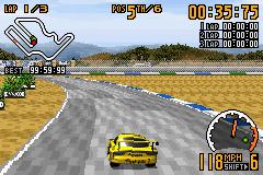 Top Gear GT Championship (U)(Independent)