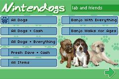 Dog Trainer (E)(Trashman)