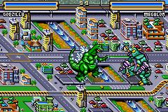 Godzilla Domination (U)(Dumper)