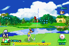 Mario Golf - Advance Tour (U)(Venom)