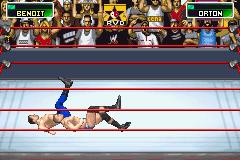 WWE Survivor Series (U)(Rising Sun)