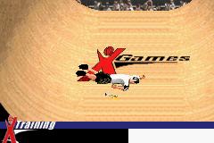 ESPN X-Games - Skateboarding (J)(Nil)