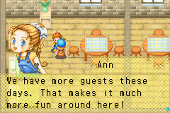 Harvest Moon - Friends of Mineral Town (E)(GBA)