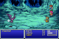 Final Fantasy V Advance (U)(Independent)