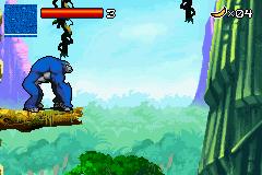 Kong - The Animated Series (E)(Menace)