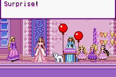 Barbie and The Magic of Pegasus (E)(Rising Sun)