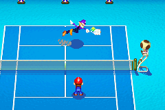 Mario Tennis Advance (J)(WRG)