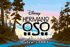 2 in 1 - Hermano Oso & Disney Princesas (S)(Independent)