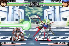 Gundam Seed - Battle Assault (U)(Chameleon)