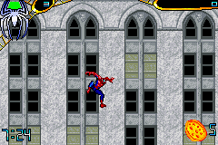 Spider-Man 2 (E)(Rising Sun)