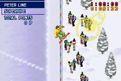 ESPN Winter X-Games - Snowboarding 2002 (J)(Eurasia)