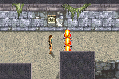 Tomb Raider - The Prophecy (U)(BatMan)