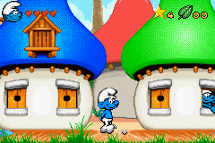 The Revenge of the Smurfs (E)(Patience)