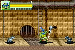 Teenage Mutant Ninja Turtles (E)(Rising Sun)