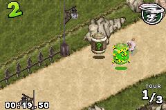 Shrek Smash n' Crash Racing (E)(sUppLeX)