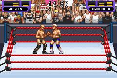 WWF - Road to Wrestlemania (U)(Eurasia)
